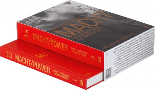 Inventarisierung der Macht. Taking Stock of Power. Die Berliner Mauer aus anderer Sicht. 2 Bände.