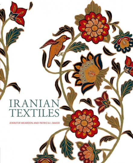 Iranian Textiles.