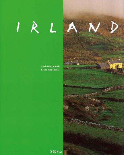 Irland.