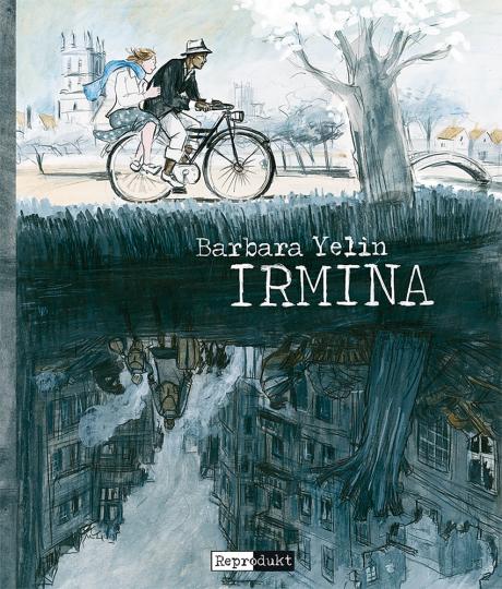 Irmina. Graphic Novel.