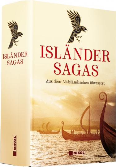 Isländersagas. Aus dem Altisländischen übersetzt.