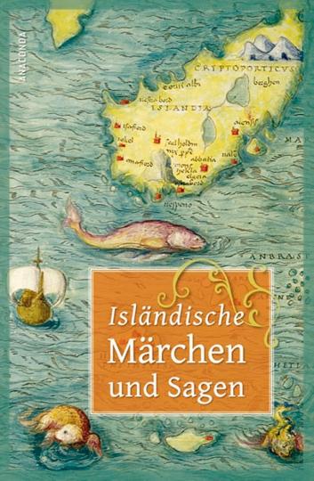 Isländische Märchen und Sagen