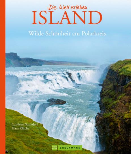 Island. Wilde Schönheit am Polarkreis.