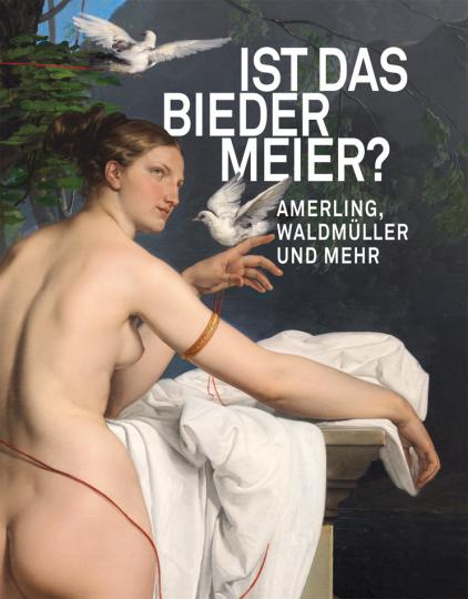 Ist das Biedermeier? Amerling, Waldmüller und mehr.