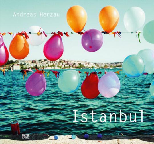 Istanbul. Fotografien.