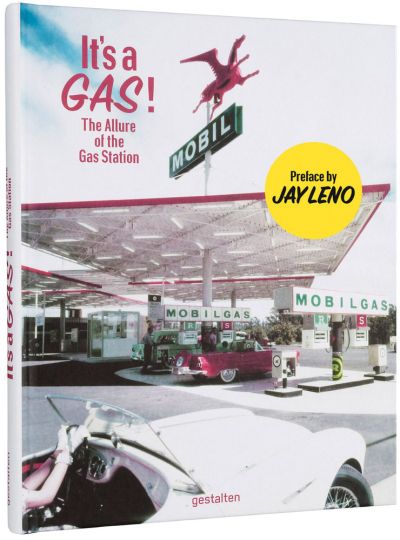 It's a Gas. The Allure of the Gas Station.