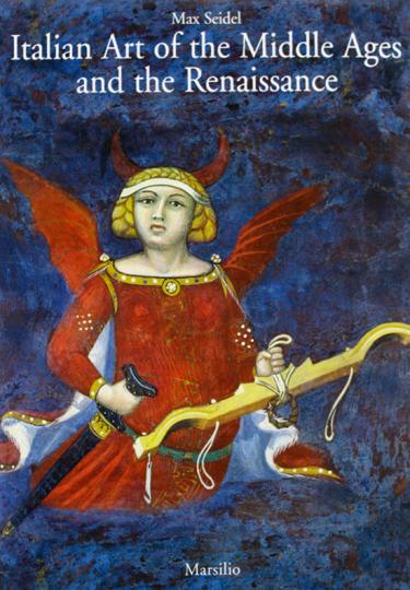 Italienische Kunst des Mittelalters und der Renaissance. Band 1: Malerei.