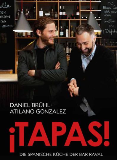 ¡Tapas! Die spanische Küche der Bar Raval.