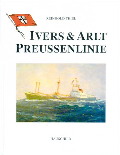 Ivers & Arlt Preußenlinie