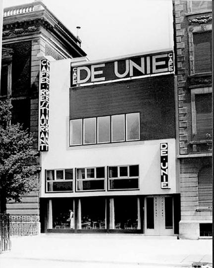 J.J.P. Oud zwischen De Stijl und klassischer Tradition. Das architektonische Werk von 1916 bis 1931