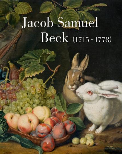 Jacob Samuel Beck (1715-1778). Zum 300. Geburtstag des Erfurter Malers.