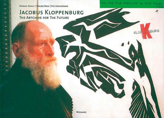 Jacobus Kloppenburg. The artchive for the future.