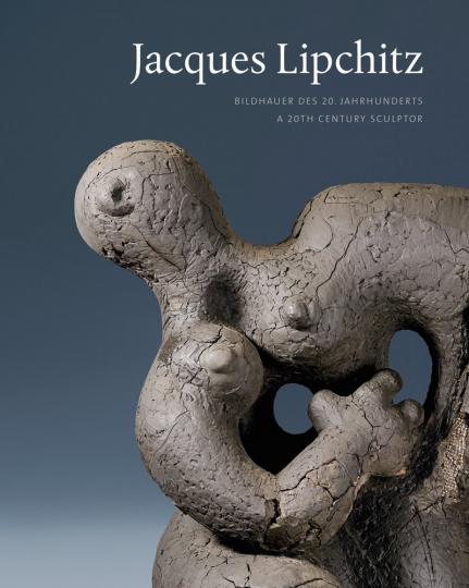 Jacques Lipchitz. Bildhauer des 20. Jahrhunderts.