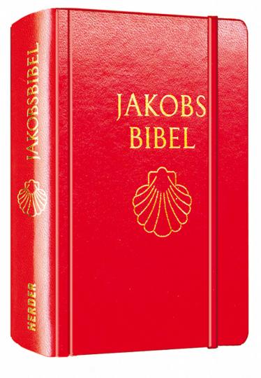 Jakobsbibel - Die Pilgerbibel
