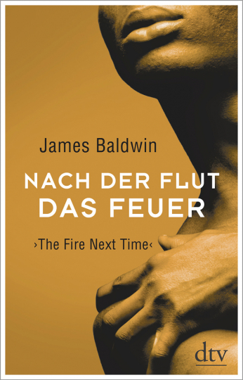 James Baldwin. Nach der Flut das Feuer. The Fire Next Time.