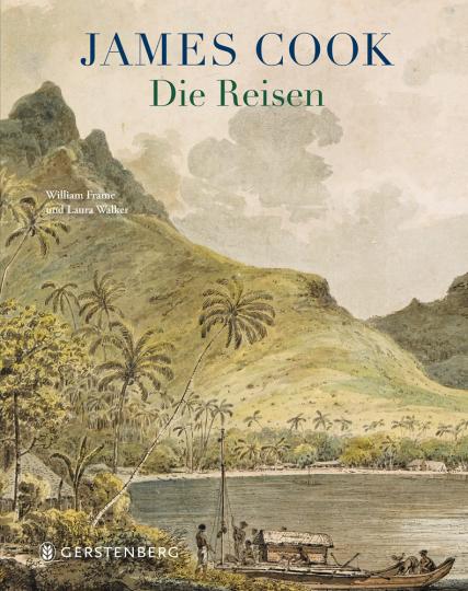James Cook - Die Reisen.