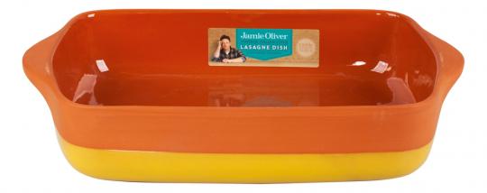 Jamie Oliver. Auflaufform »Italien«.