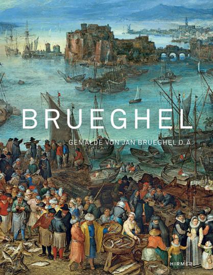 BRUEGHEL Gemälde Jan Brueghel d. Ä.