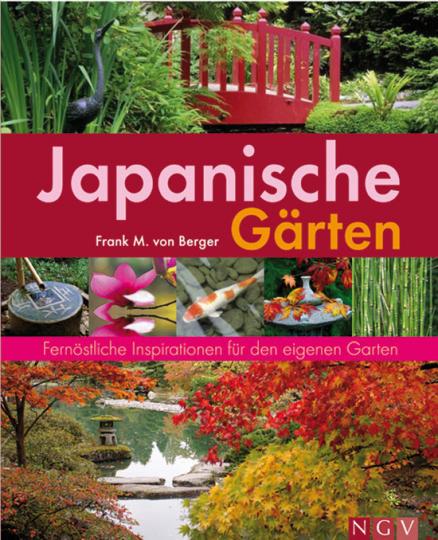 Japanische Gärten.