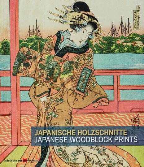 Japanische Holzschnitte. Aus der Sammlung Ernst Grosse.