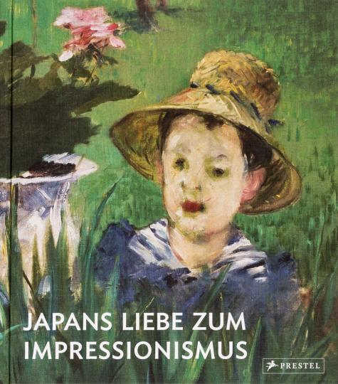 Japans Liebe zum Impressionismus. Von Monet bis Renoir.