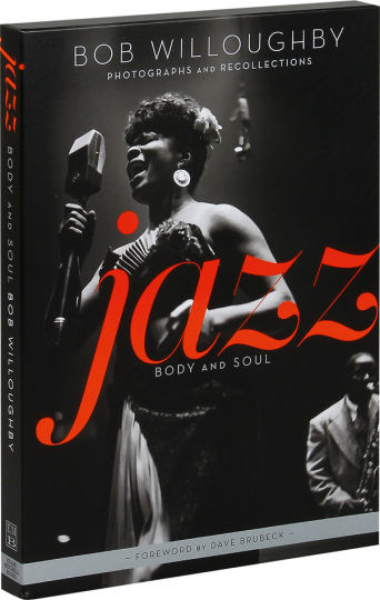 Jazz. Body and Soul.