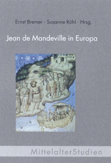 Jean de Mandeville in Europa.