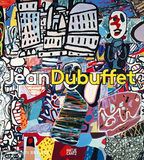 Jean Dubuffet. Metamorphosen der Landschaft.
