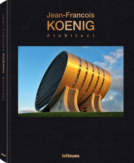 Jean-Francois Koenig. Architect.