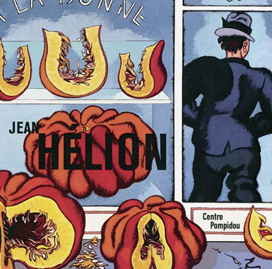 Jean Hélion. Centre Pompidou.