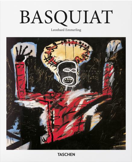 Jean-Michel Basquiat. Sonderausgabe.