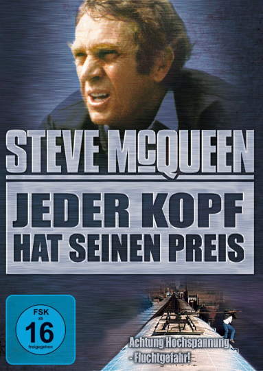 Jeder Kopf hat seinen Preis. DVD.