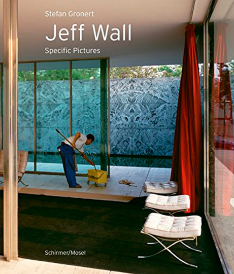 Jeff Wall. Specific Pictures.