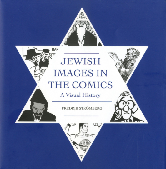 Jewish Images in the Comics.