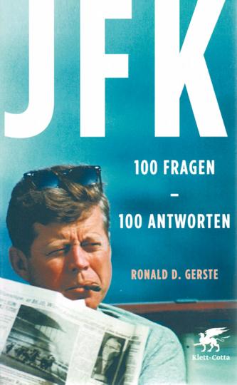 JFK - 100 Fragen 100 Antworten