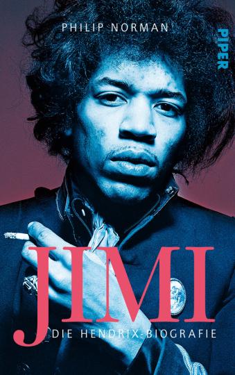 JIMI. Die Hendrix-Biografie.
