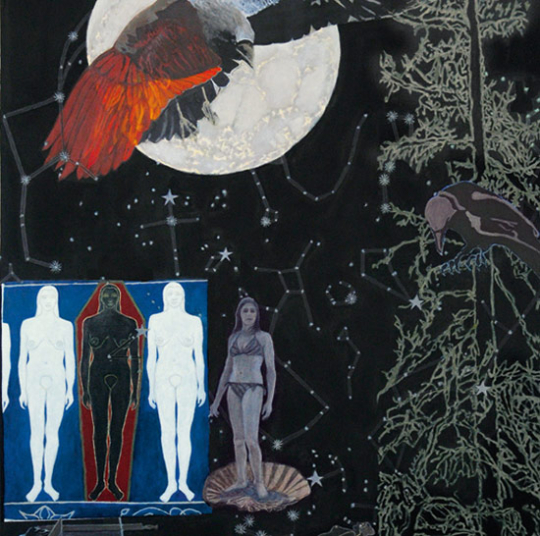 Jo Baer. Zeichnungen und Gemälde seit 1960.
