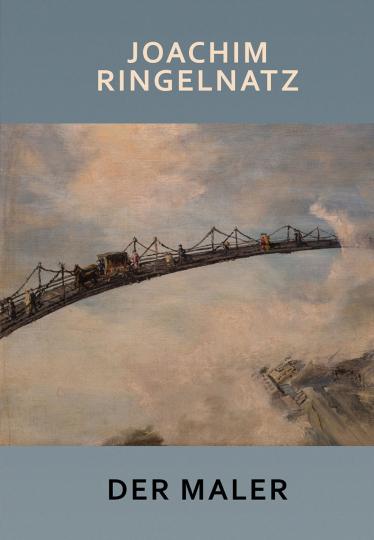 Joachim Ringelnatz. Der Maler.