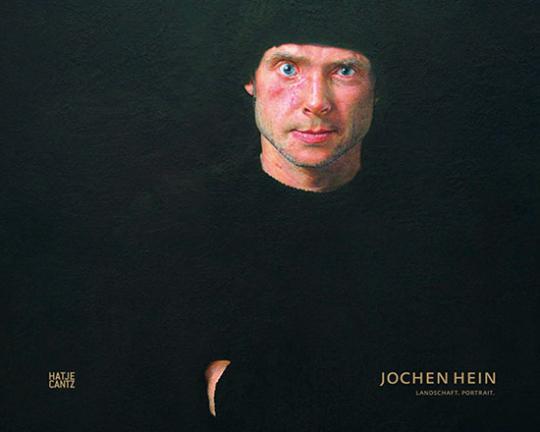 Jochen Hein. Die Natur des Menschen.