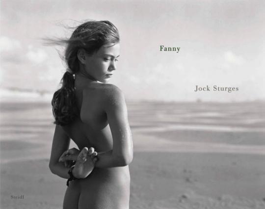 Jock Sturges. Fanny.
