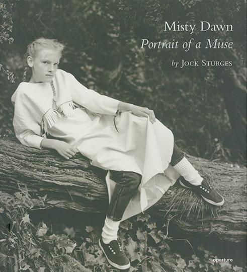 Jock Sturges. Misty Dawn. Portrait of a Muse.