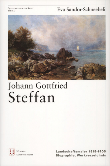 Johann Gottfried Steffan.
