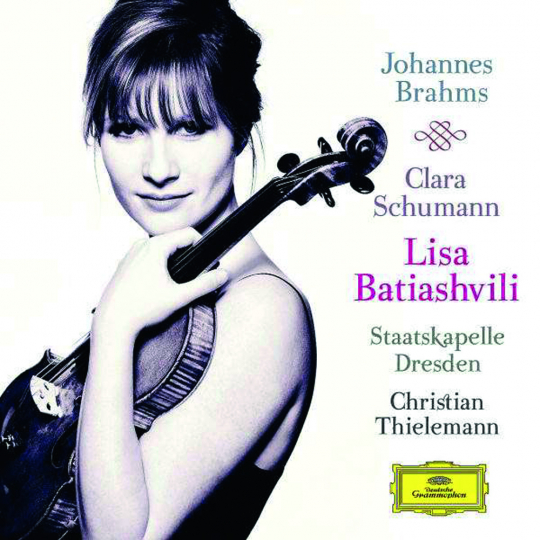 Johannes Brahms. Violinkonzert op.77. CD.