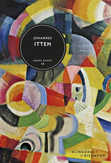 Johannes Itten. Junge Kunst 28.