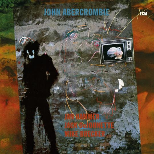John Abercrombie. Night (Touchstones). CD.