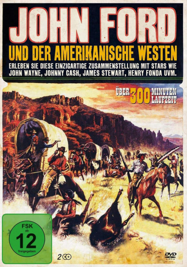 John Ford und der Amerikanische Western.
