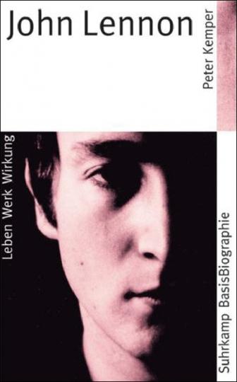 John Lennon. BasisBiographie.