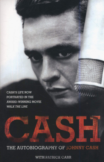 Johnny Cash. Die Autobiographie.