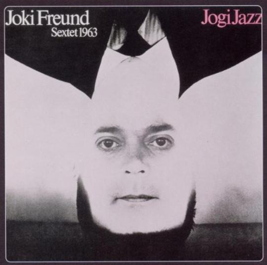 Joki Freund. Yogi Jazz. CD.