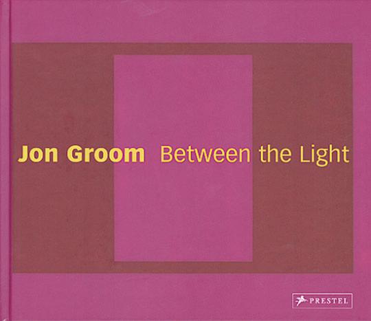 Jon Groom. Between the Light